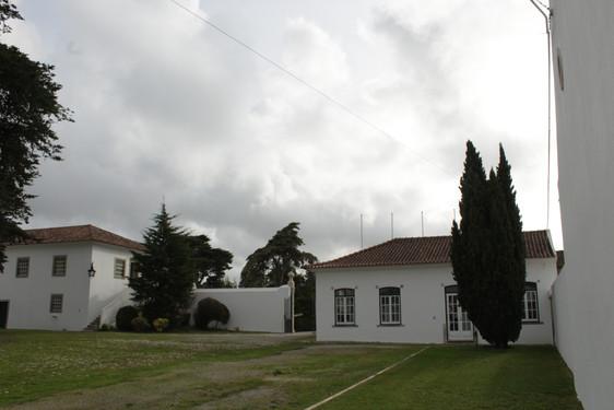 Quinta do Furadouro's Front-of-house