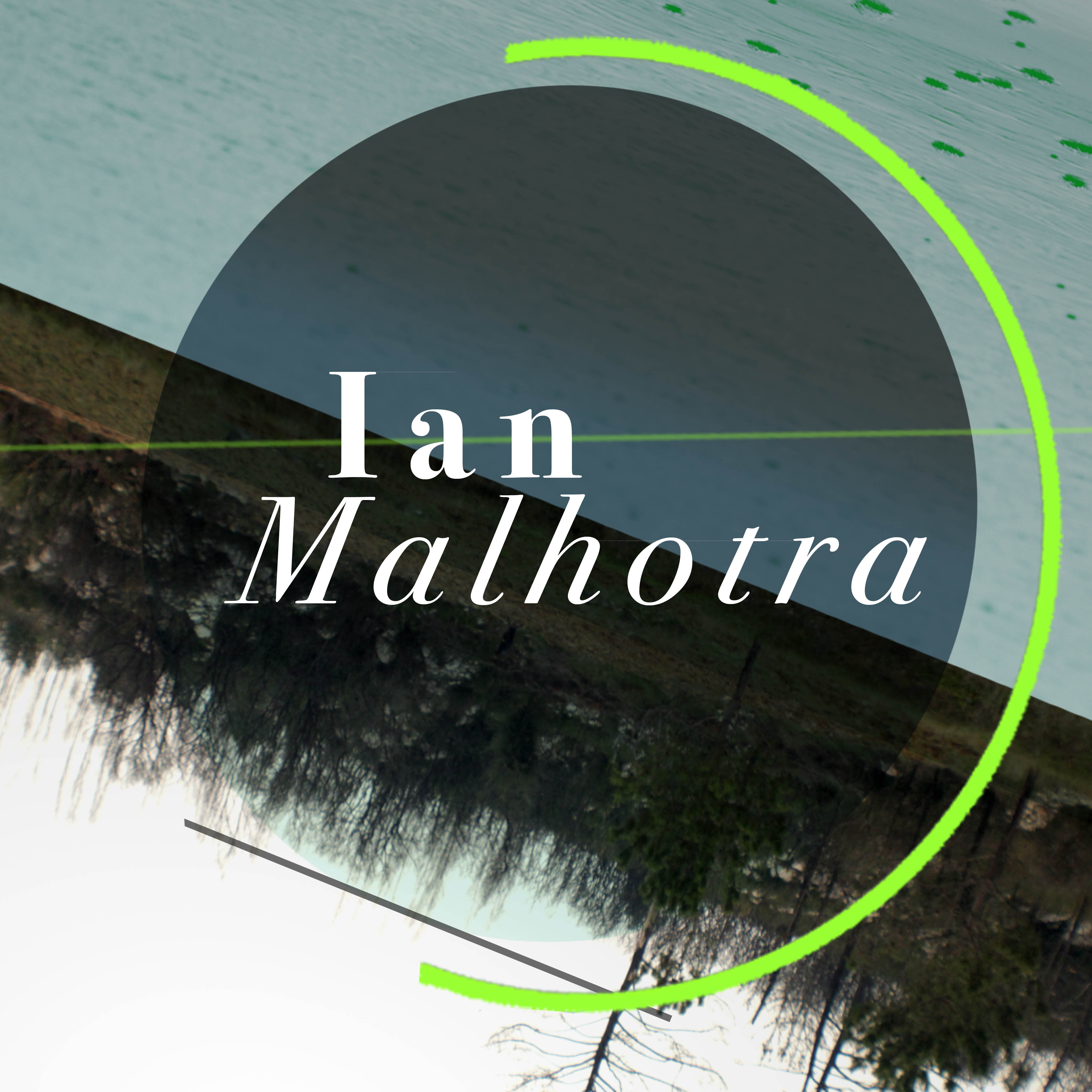 Ian Malhotra Cyclic Matter