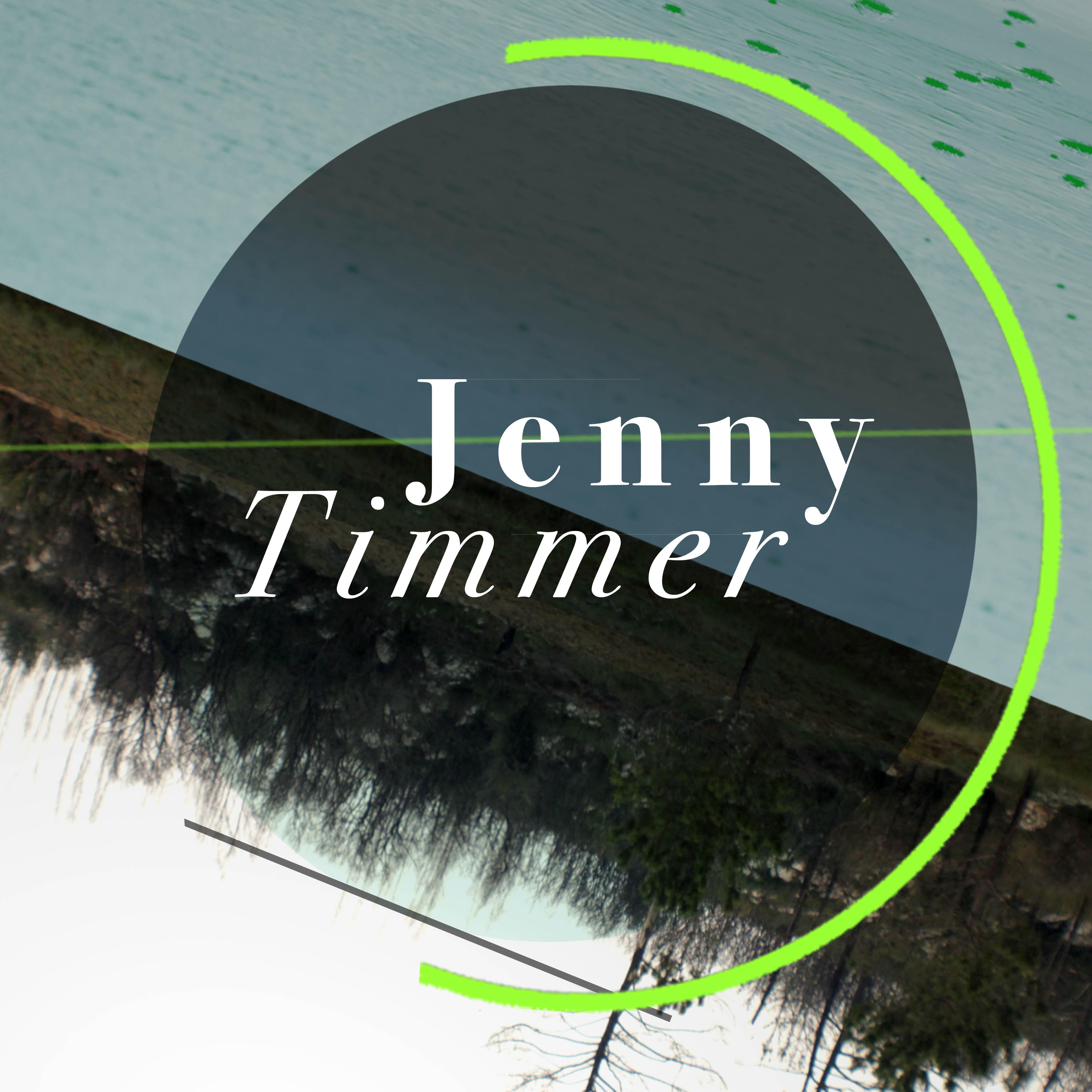 Jenny Timmer Cyclic Matter