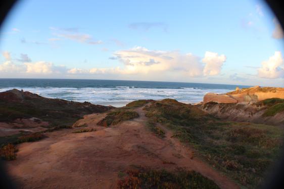 Almagreira Beach