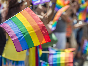 LGBTQIA+ inclusion in the workplace in India today.
