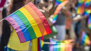 Combatting Sexual Violence Against the LGBTQIA2S+ Community