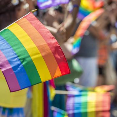 Perdidas significativas en Coming Out (LGBTTQI+)