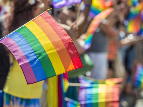 Pride Month and Children's Mental Health: Unveiling the Stigma