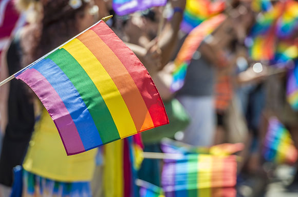 Pride Month and COVID-19