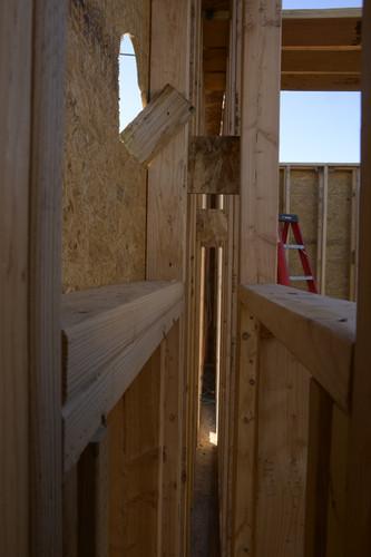 Insulation Cavity