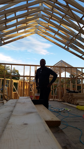 Roof & Wall Framing