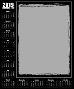 metallic calendar.jpg