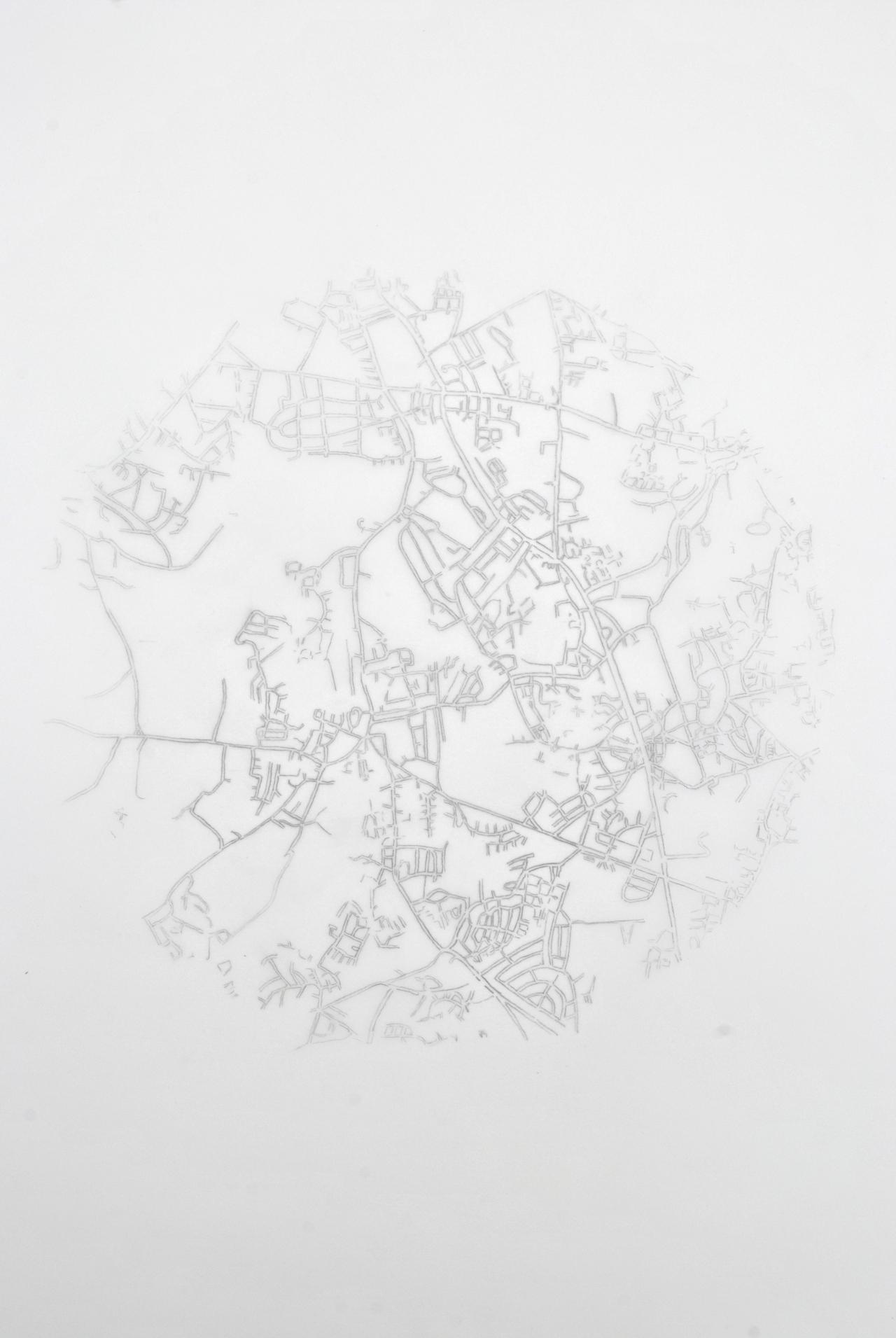Detail - Pendulum- 2015
