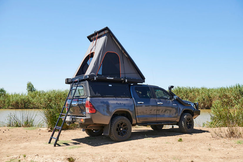 Alu-Cab Gen 3.1 Expedition Tent