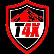 Trailtec 4x4 Logo