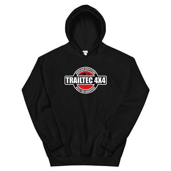 Trailtec 4x4 Logo Hoodie