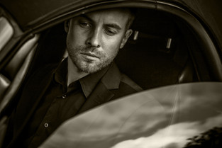 On Writing & Crime: What's in Your Car?