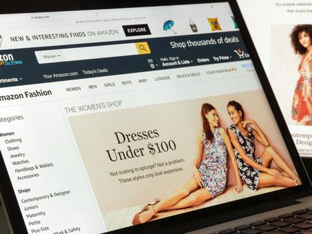 Advertising in Amazon