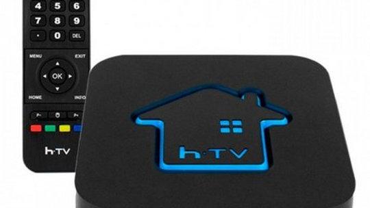 HTV5 - SÓ CONECTAR NA INTERNET