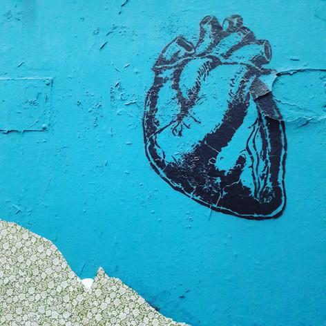 Ouverture du coeur.