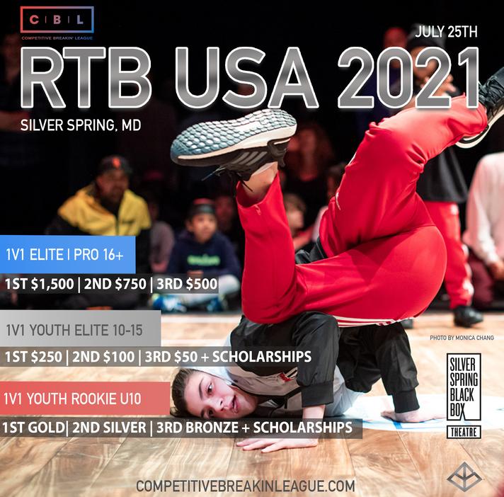 RTB USA 2021