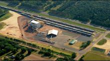 TLT announces acquisition of  frac sand processing facility