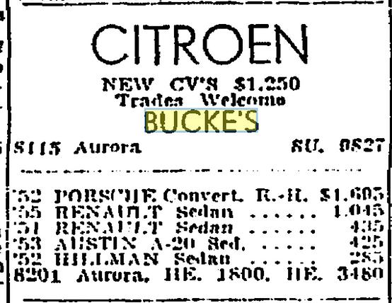 Bucke's Nov 1956.png