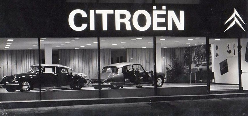 Citroen-Montreal-Showroom-on-Ste.-Cather