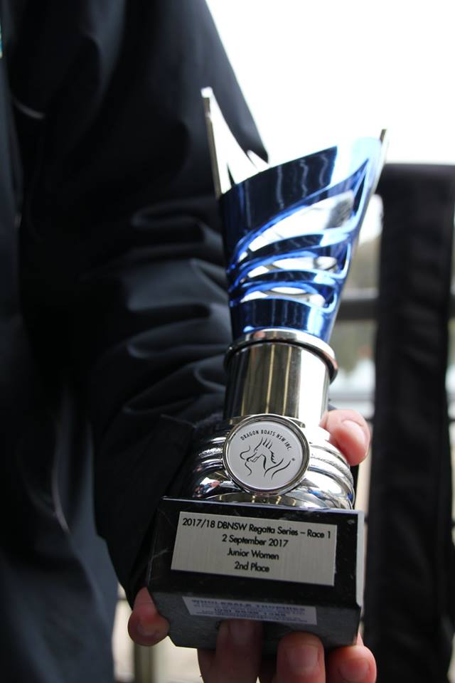 Gallery trophy