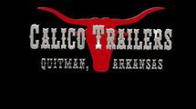 Calico Trailers
