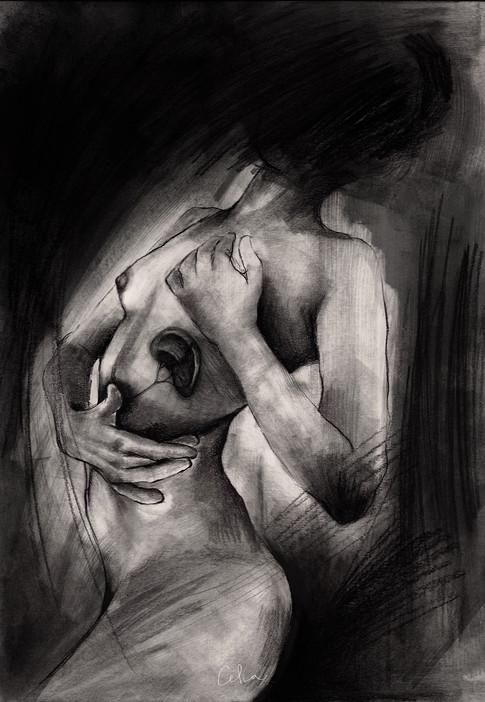 El arte de no hablar  - Bilis negra -  B