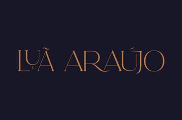 Logo Luã Araujo