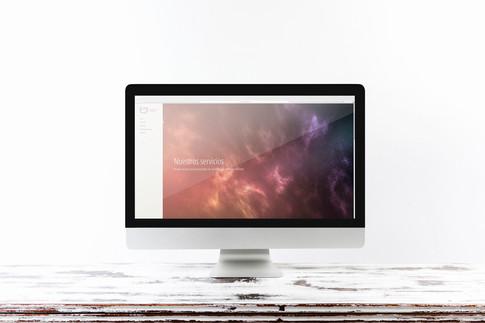 Web escuela del cambio