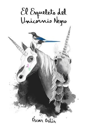 El Esqueleto del Unicornio Negro
