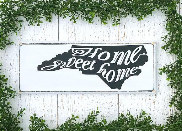 NC Home Sweet Home