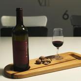 Wine Board cerisier Accajou