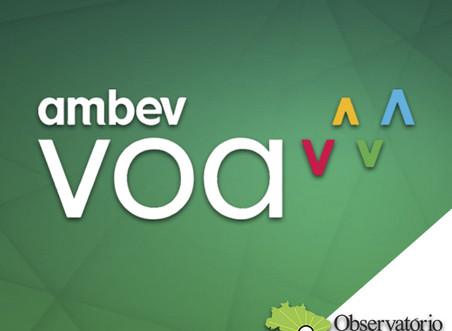 Participação do programa VOA/Ambev