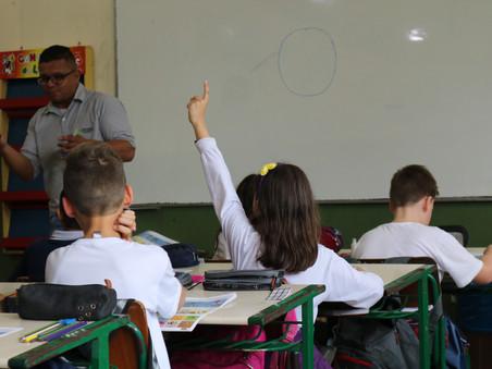 Levantamento revela desempenho educacional em Brusque, Santa Catarina e no país