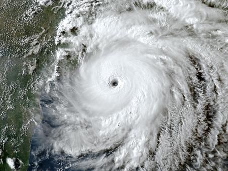Exante Storm Report: Hurricane Laura 2020