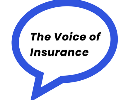 The Voice of Insurance podcast covers Insurtech