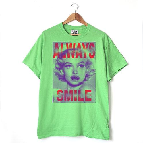Always Smile T-Shirt