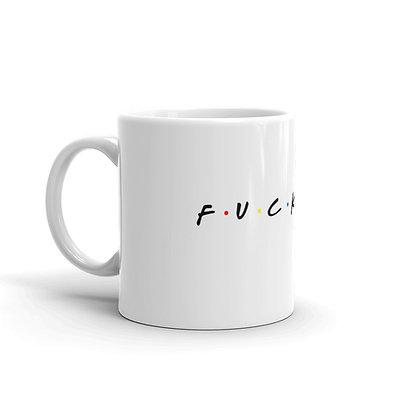 F***ERS Mug