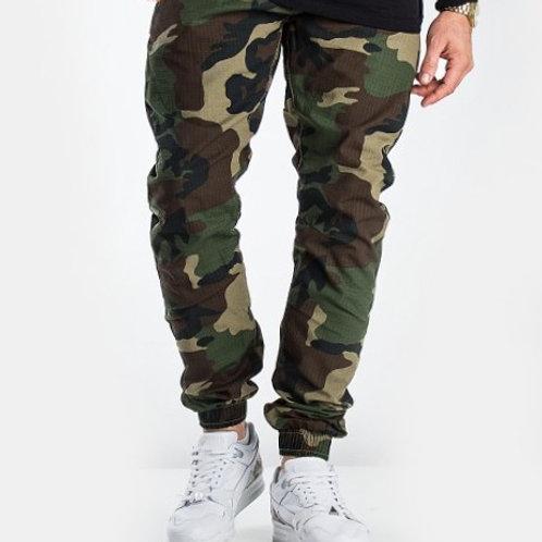 RipStop Camo Pants