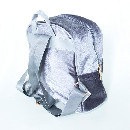 Sweet Velvet Backpack