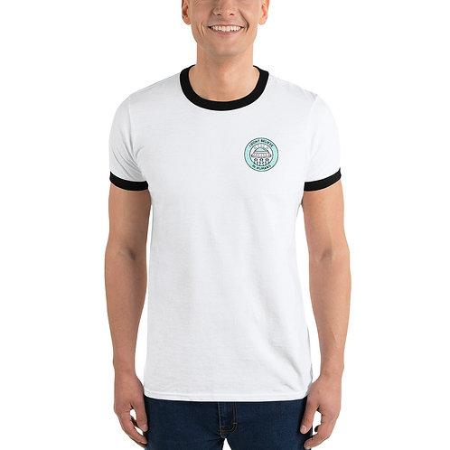 Ringer T-Shirt Dont Believe