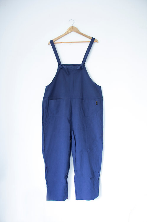 Oxford Dungaree