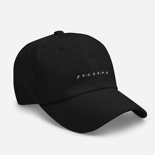 F***ERS Baseball Hat
