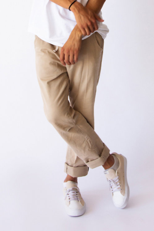 Relax Fit Chino Pants