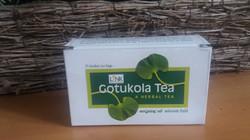 GOTUKOLA TEA
