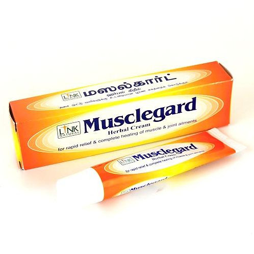 Muscle Pain Relief Cream