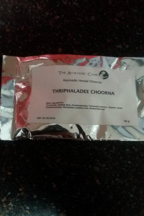 Triphala Choorna 100g