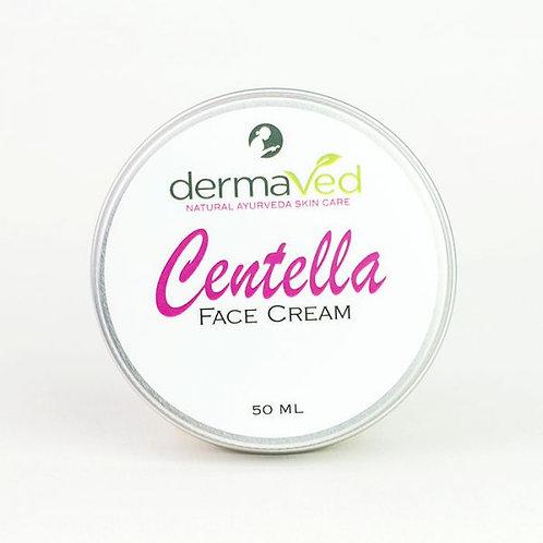 Dermaved - Centella Face Cream 50ml