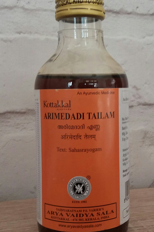 Arimedadi Tailam- 100ml