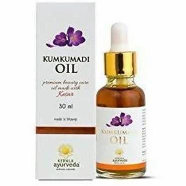 Kumkumadi Oil - 10ml